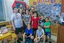 CrossGenesis Napközis Sporttábor 2019