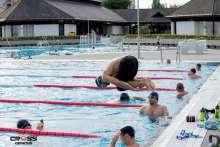 Cross Training Úszás
