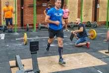 Strong Body Throwdown 2019